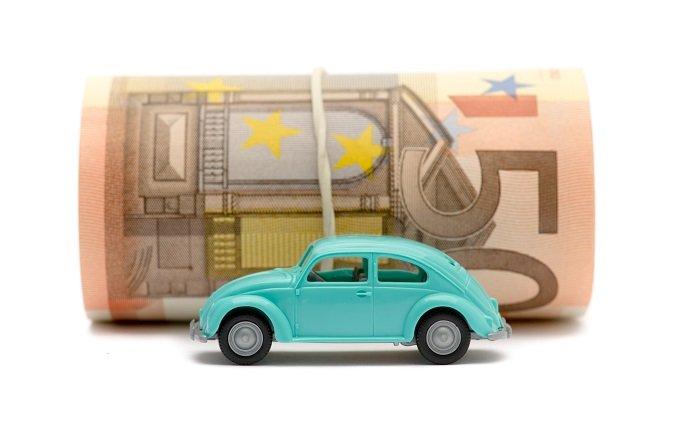 Autoankauf - machen Sie Ihr altes Auto zu Geld