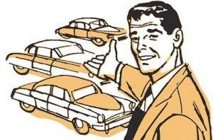 Autoverkauf schweiz