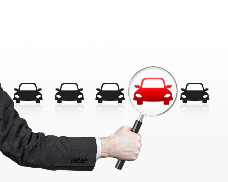 Welche Autos verkaufen sich am besten