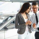 Wie verkaufen Sie Ihr Auto am besten privat?