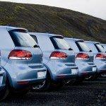 Die beliebtesten Autos der Schweizer im Jahr 2016
