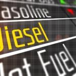 Ende einer Ära – Diesel verkaufen in der Schweiz